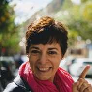 Gabriela Villalba Gallardo