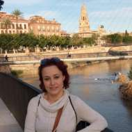 Lola Sáez Tovar